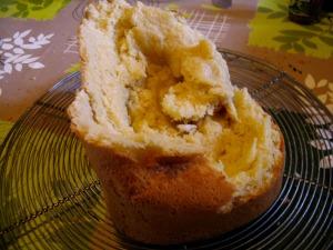 pain râté